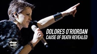 Dolores ORiordan Cause Of Death Revealed YouTube Videos