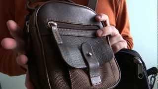 Обзор сумки от STICH PROFI  (для скрытого ношения оружия)
