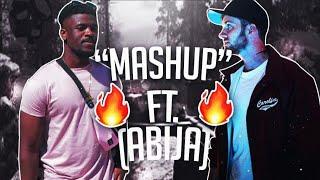 MASHUP (Capital Bra, Samra, 6ix9ine, Nicky Minaj, J-Balvin) - mit Abija | Ah Nice