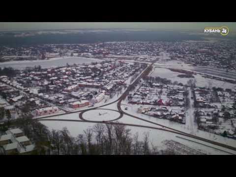«Курортный атлас». Успенский и Новокубанский районы