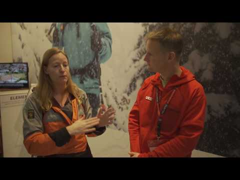 Up next AUTOPLAY  1:47 ISPO 2018 - Outdoor Research - Alpine Down Jacket UKClimbing TV No views New   9:36 GOT Creators Making