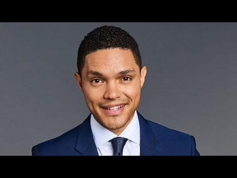 Trevor Noah - Some Languages Are Scary-  arabic & russian