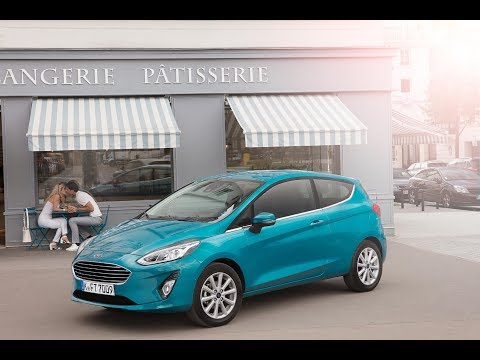Ford Fiesta 2017 1.0 140 KM TEST PL Pertyn ględzi