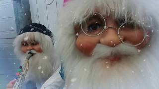 Viihdekonsernin jouluntoivotus 2018