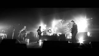 Arctic Monkeys & Richard Hawley - You & I (Live at the Olympia)