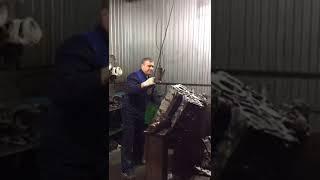 Ремонт дизельных двигателей ЯМЗ, УРАЛ, КАМПЗ, МАЗ