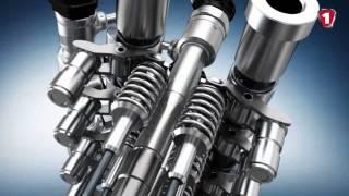 видео Особенности обслуживания двигателей спецтехники