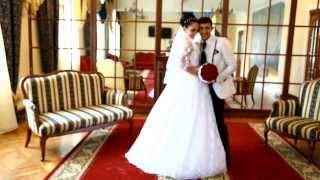 Нураддин + Сабина  г.Нижний Тагил ,2013 год  ( AZERI SUPER TOY WEDDING, Азербайджанская свадьба )