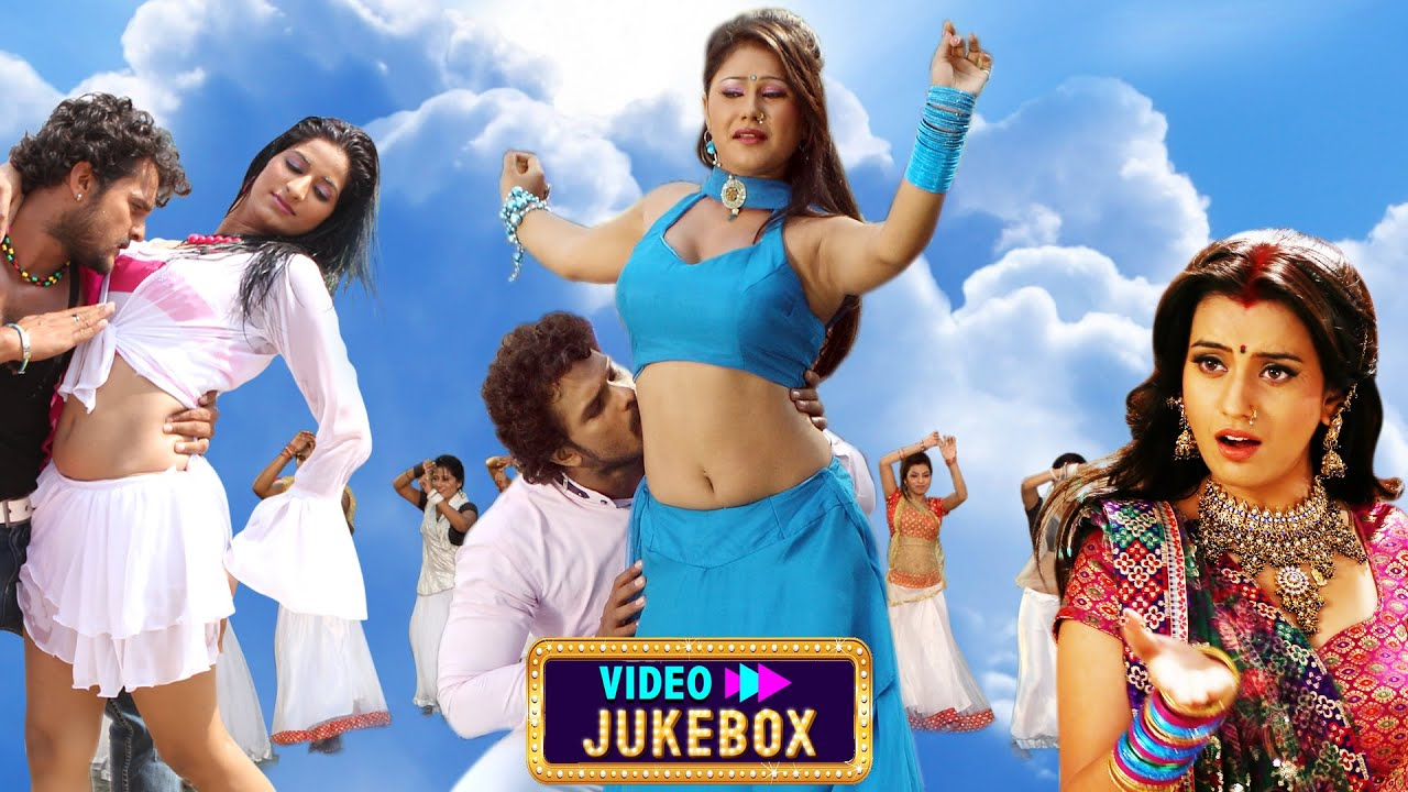 सुपरहिट Video Song Jukebox | Jo Jeeta Wo Hi Sikandar | Bhojpuri Songs