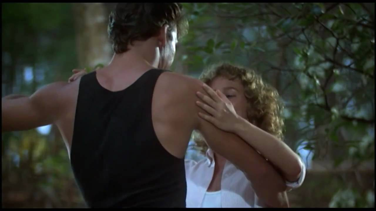 Dirty Dancing Muziek Hey Baby