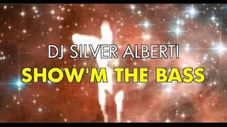 SILVER ALBERTI - Show