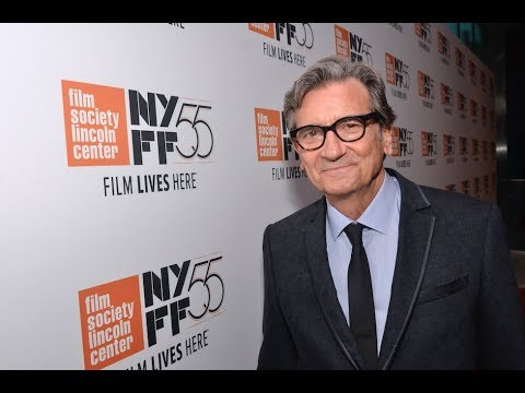 'Joan Didion: The Center Will Not Hold' Q&A | Griffin Dunne | NYFF55