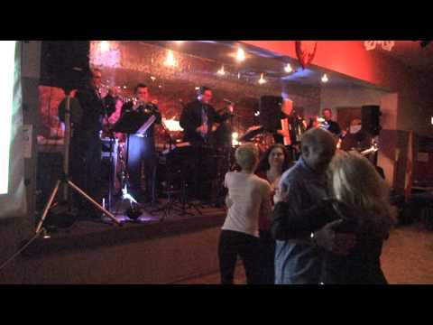 I Won't Return Polka - Marion Lush Tribute - Full Circle - Bayway Polish Home May 4 2013 - Polkas