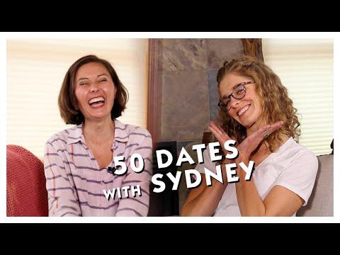 50 Dates with Sydney