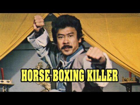 Wu Tang Collection - Horse Boxing Killer