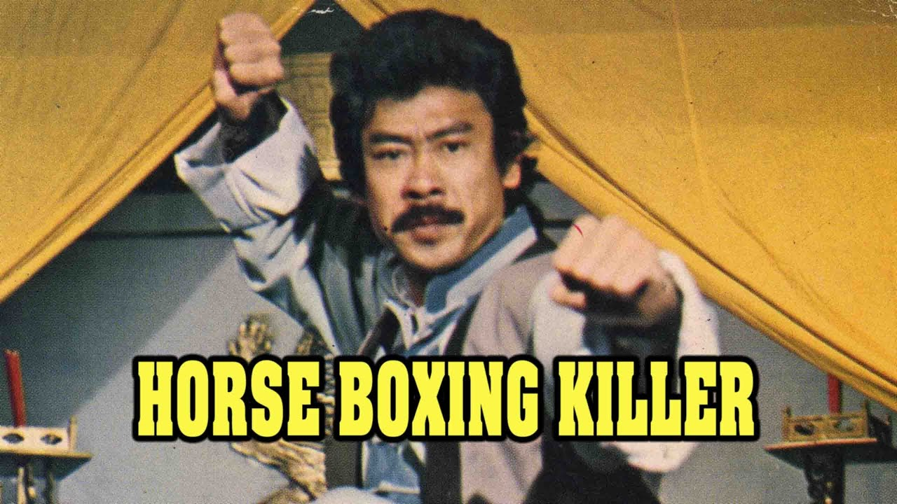 Wu Tang Collection - Horse Boxing Killer
