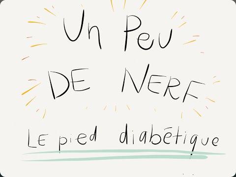 la neuropathie diab�tique douleur à la jambe