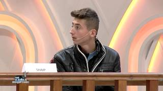 Repeat youtube video E diela shqiptare - Shihemi ne gjyq (4 maj 2014)