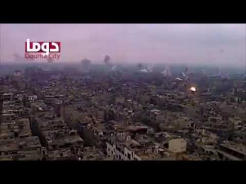 IraqAttack goutha (kejamnya penjahat perang di irak)