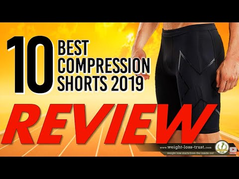 Best Compression Shorts Pants 2020 REVIEW Top 10