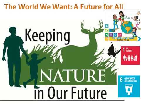 World Biodiversity Day 2018 - Celebrating 25 Years of Action