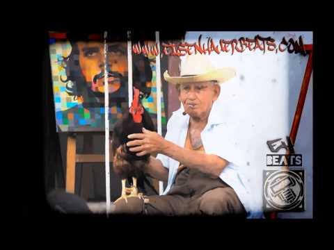 """Cuban Gold"" Hip Hop Instrumental Latino Cuba Halftime Style"