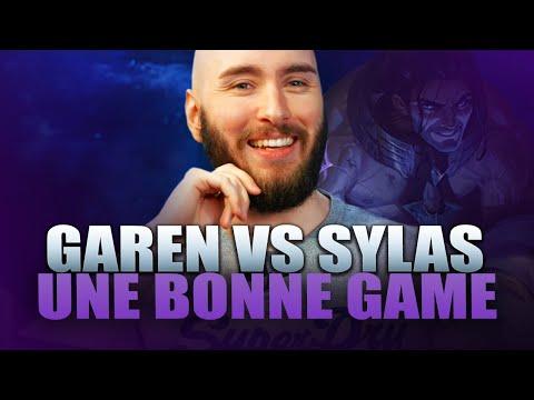 Vidéo d'Alderiate : [FR] ALDERIATE - GAREN VS SYLAS - C'EST LA DERNIERE VOD DE L'ANNEE : )
