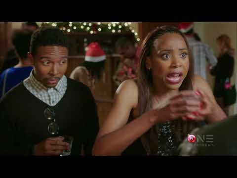 Erica Ash Nails The Crazy Ex Role In 'Miss Me This Christmas'  TV One