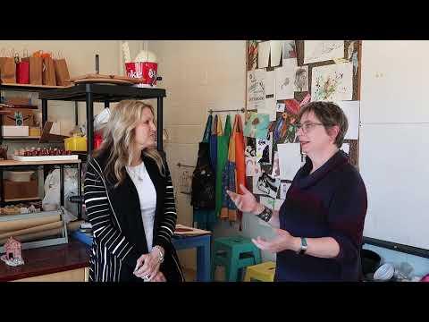 Arts Beacon Studio At The Beacon Atlanta | The Providence Group