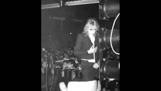 Virgin Prunes - Electric Ballroom (August 11th, 1983)