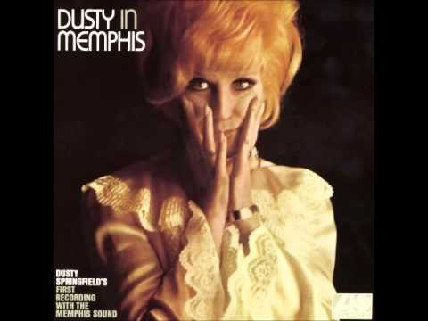 DUSTY SPRINGFIELD - DUSTY IN MEMPHIS [FULL ALBUM] 1969