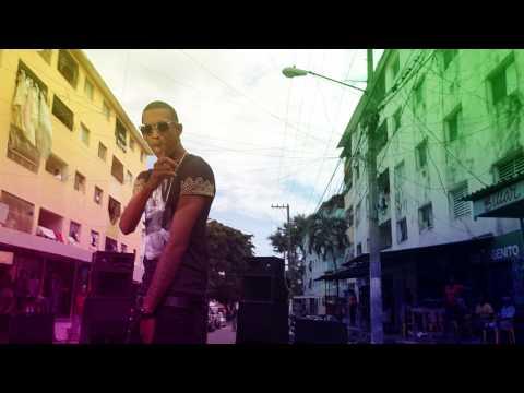 Jacool - Vamo al Mambo (Video Oficial Full HD).