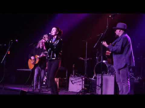 Maris ft Warren Haynes & Jimmy Vivino - Jolene  12-6-18 Orange Peel, Asheville, NC