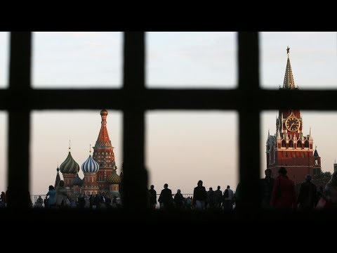 """Most Americans Believe Russian """"Investigation"""" Is Politically Motivated. YES!!!"""