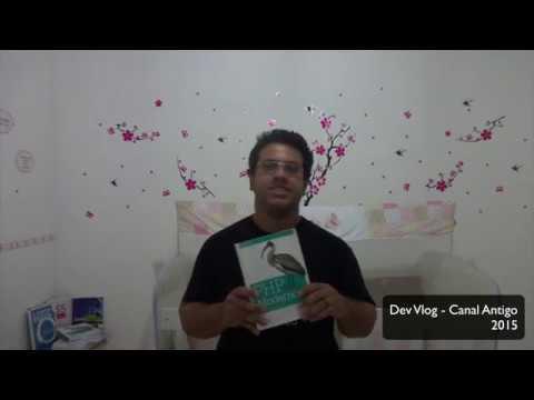 Vídeo no Youtube: [2015 Dev Blog] Episódio Piloto de um antigo canal de Vlogs #phpmoderno