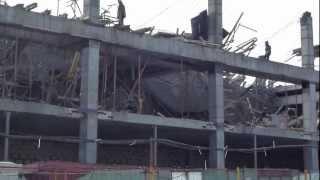видео Бетон в район Братеево. Купить бетон в Братеево с доставкой — ЗАО