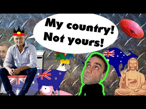 Responding to Stan Grant's Anti-Australia Speech - feat. Australia Day Debate