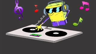 Techno Remix (Dj Spongebob)