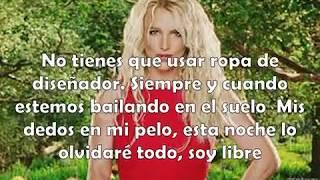 Britney Spears - Ooh La La (Subtitulado Español)