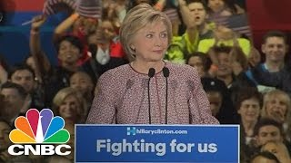 Why Hillary Clinton's $12K Armani Jacket Caused A Stir: Bottom Line | CNBC