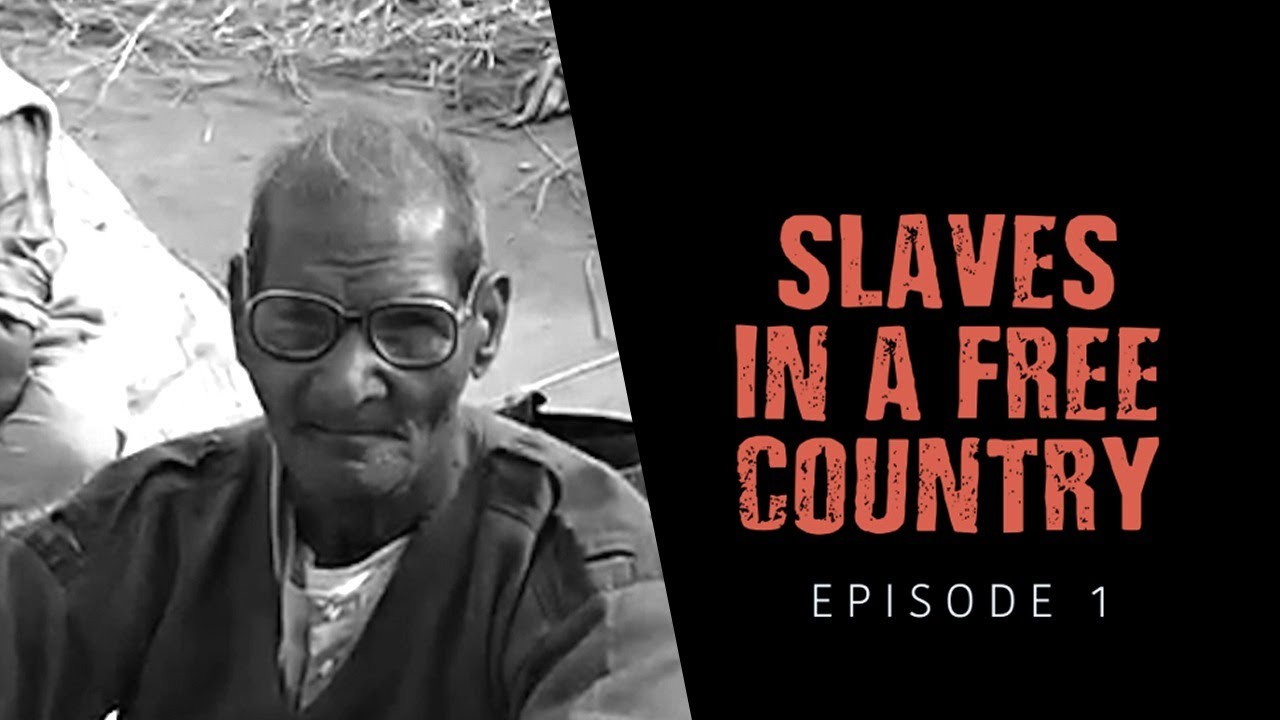 'They were slaves in a free country'!‬ 'Azad Desh Ke Ghulam Log' | Episode 1