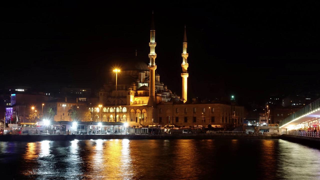 موسيقى تركية
