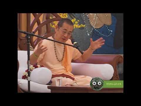 Шримад Бхагаватам 7.10.7 - Бхану Свами