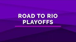 ESL One: Road to Rio - Playoff Highlights