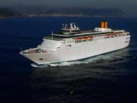 Costa Classica Ship