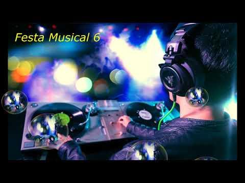 Bandaniel Festa Musical Festa Musical 6