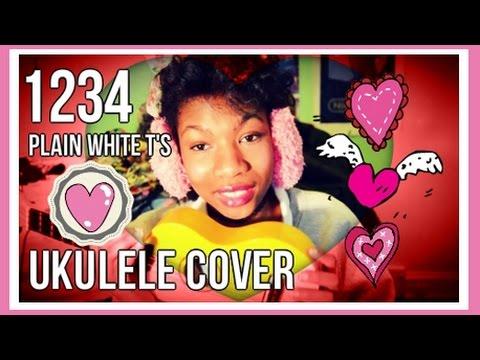 """Ukulele ukulele chords 1234 : 1 2 3 4 plain white t's ukulele chords"""" のYouTube検索結果 - 動画 ..."""
