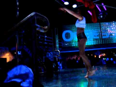 Polina Pole Dancing at the Porn Star Ball from YouTube · Duration:  3 minutes 36 seconds