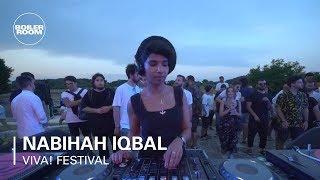 Nabihah Iqbal   Boiler Room x VIVA! Festival