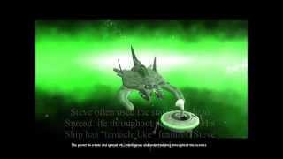 Spore Theory [Spode]